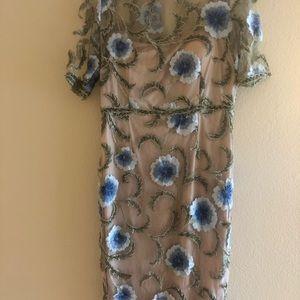 BHLDN Formal Dress